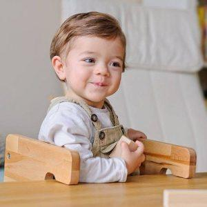 Choosing The Best High Chair For Your Child- A Buyer's Guide