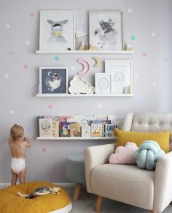Beginners Guide: Painting Your Baby Nursery | GetBabyChair.com